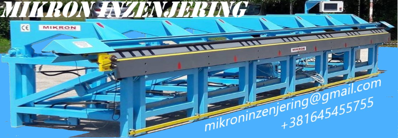 Mikron engineering